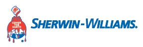 Sherwin Williams:  40% Off Paints and Stains + $10 Off A $50 Purchase
