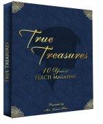 True Treasures: Book Review