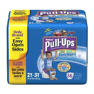 picture relating to Printable Coupon $3 Off Pull Ups referred to as $3 Off Huggies Pull-Ups + Package deal Situations - Young children Functions