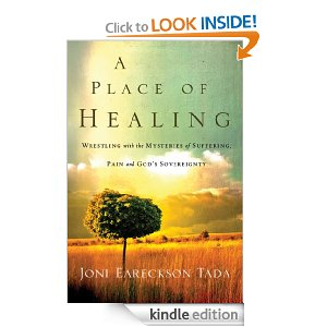 Discount eBook:  A Place of Healing for $0.79