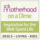motherhood on a dime
