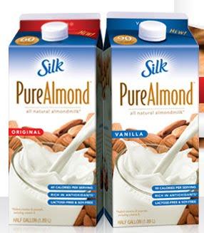 Silk: $1 Off Coupon