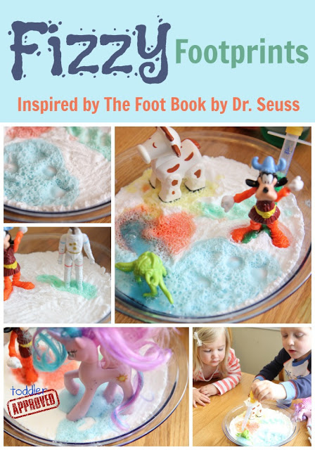 30 Ideas for a Dr. Seuss Theme: Crafts, Activities, and ...