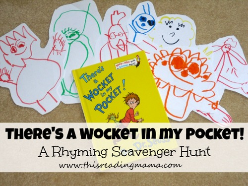 30 Ideas For A Dr Seuss Theme Crafts Activities And