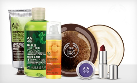 management and the body shop How the body shop harnesses influencer marketing at scale to both promote its  1000 products and push for a global ban on animal testing in.