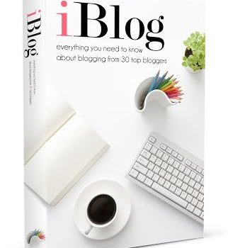iBlog:  Everything You Need to Get Your Blog Up & Growing!!