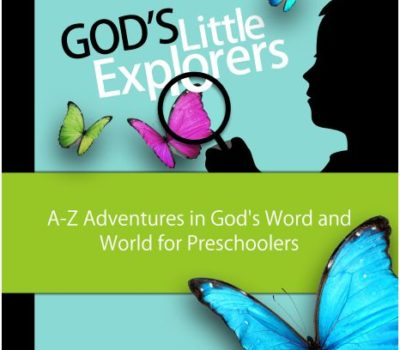 God's Little Explorers 2017-2018 Schedule
