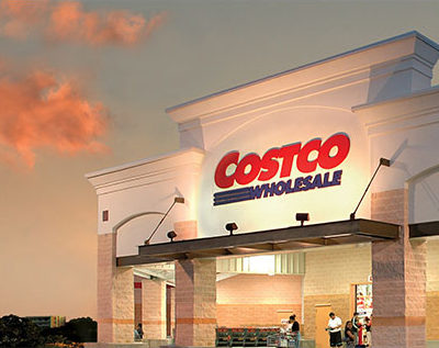 Last Day! Costco: One-Year Membership Package Deal