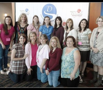 Encouragement for My {Homeschool} Heart:  Teach Them Diligently Convention