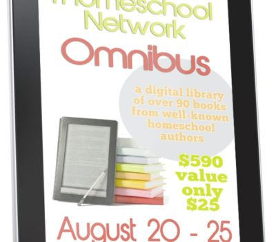 2013 Omnibus Sale:  Get $940 Worth of eBooks and Offers for $25 (Ends August 25)
