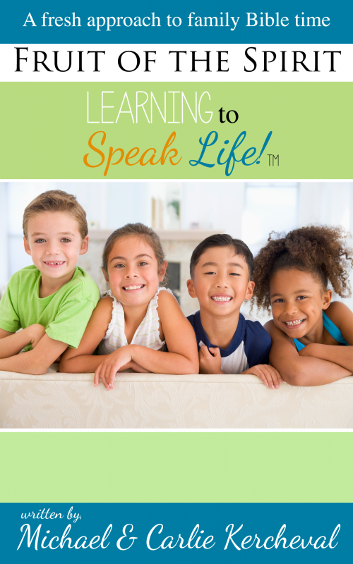 learning to speak life