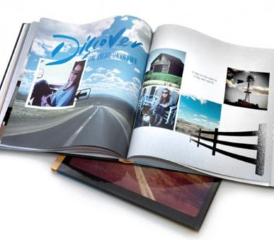 FREE Photobook from Shutterfly (Shipping Extra)