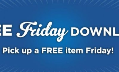 FREE Friday Download (Kroger & Affiliates): Reese's Outrageous Bar