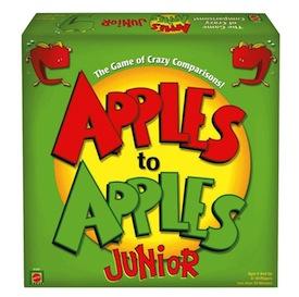 Apples to Apples Junior for $12.99 (Reg. $22)