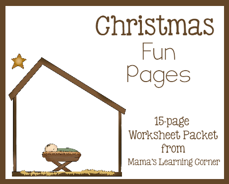 Christmas-Fun-Pages