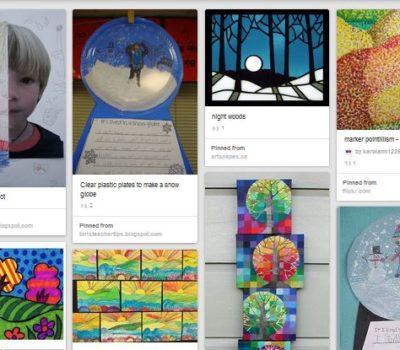 Ultimate Homeschool Pinterest Party 1/25