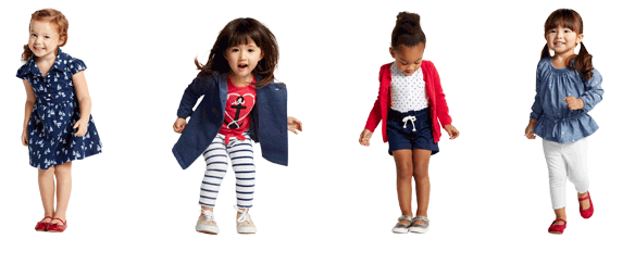 Old Navy Kids and Maternity Sale: Save up to 50% - Kids ...