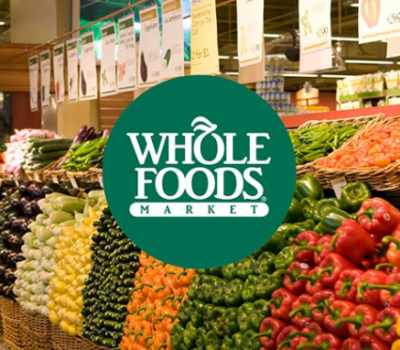 Prime Members: Spend $10 at Whole Foods, Get a $10 Prime Day Credit