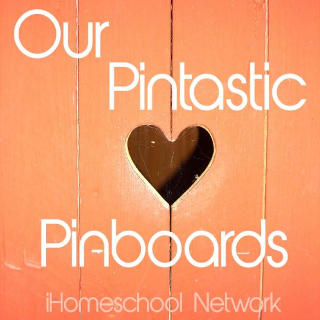 Pintastic Boards