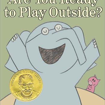 10 Spring Themed Books for Kids