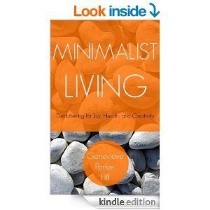 Free discount ebooks enough the fearless life the for Minimalist living with children