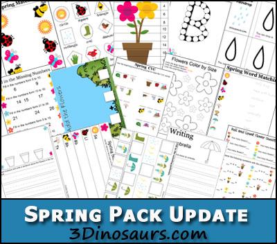 springupdate-pack