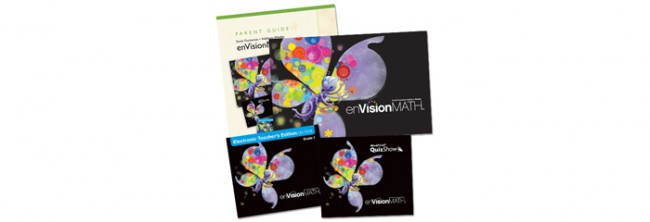 Homeschool Math Curriculum Bundle from Pearson Homeschool