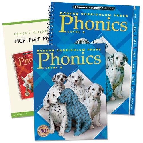 MCP Phonics