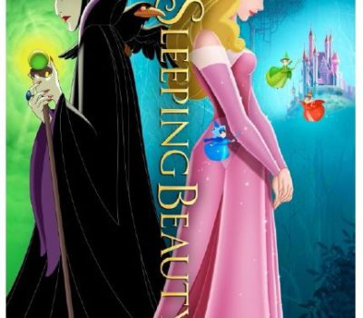Coming Soon!  Princess Costumes, Sleeping Beauty DVD, and a #DisneyBeauties Event
