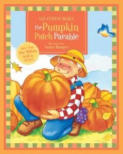 Discount eBook: The Pumpkin Patch Parable