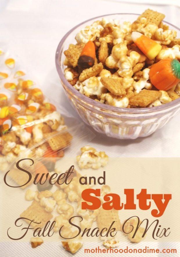 sweetsalty