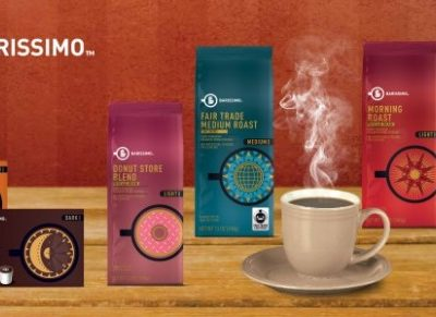 $25 ALDI Gift Certificate + 3 Month Barrissimo Coffee Supply Giveaway!!