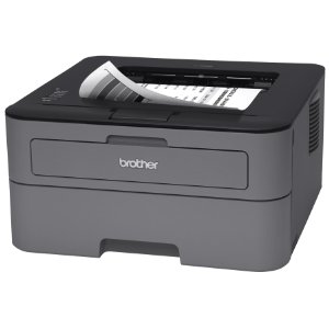 Brother Laser Monochrome Printer (With WiFi) for $89