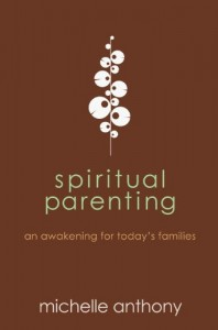 Discount eBook: Spiritual Parenting