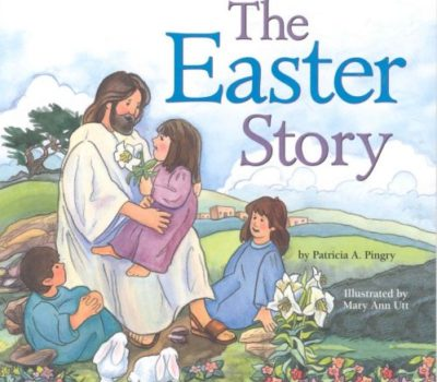 Amazon:  Easter Books Round Up Under $10 (Shipped FREE with Prime)