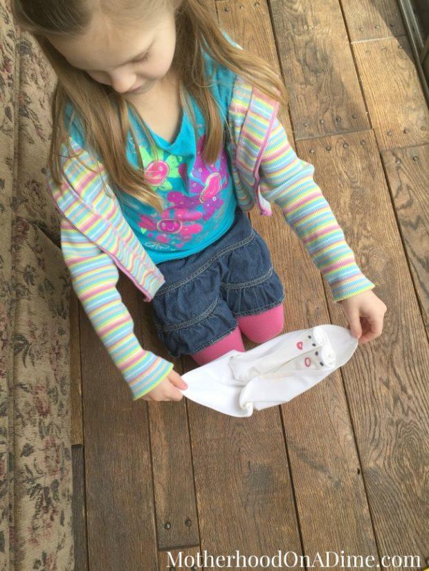 rocking the napkin babies