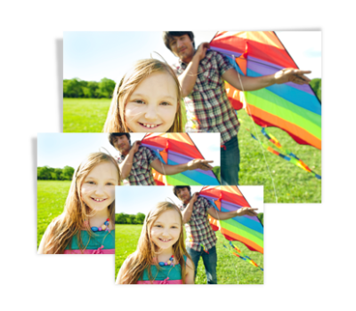 Walgreens:  FREE 8×10 Photo Print