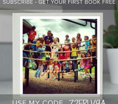 Chatbooks Review (and FREE Photobook Code)!!