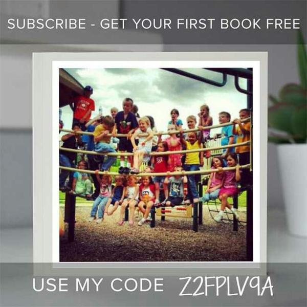 Chatbooks Free Book Discount Code
