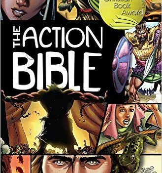 The Action Bible for $2.99