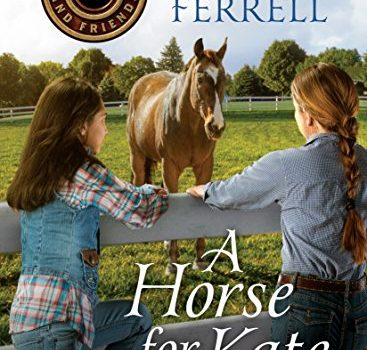 FREE eBook:  A Horse for Kate (Book 1)