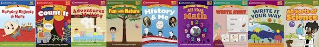 Education.com Workbooks