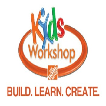 Home Depot Free Kids Workshop On Feb 3 Kids Activities Saving