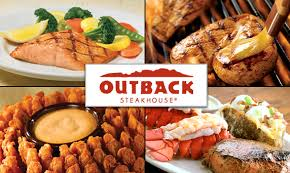 Outback Steakhouse Coupon: $5 Off Two Entrees