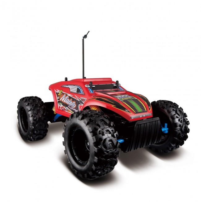 Amazon Maisto R C Rock Crawler Extreme Radio Control