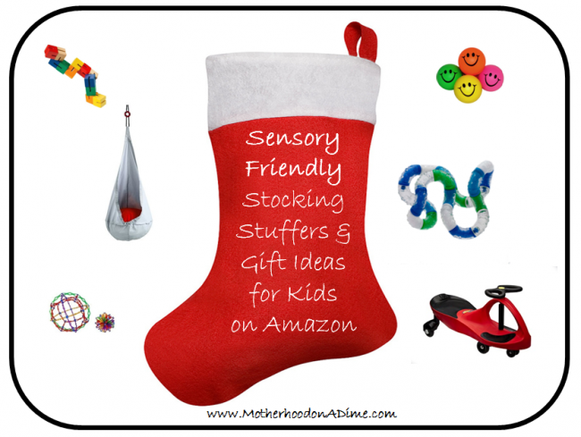 i know because i have three boys with these challenges all the sensory friendly stocking stuffer and gift ideas below
