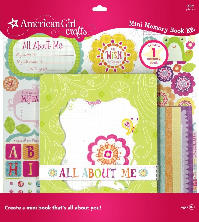 american girl crafts american stuffers and gift ideas on 1043