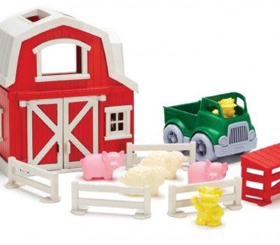 Green Toys Farm – $17.98 (reg. $49.99)