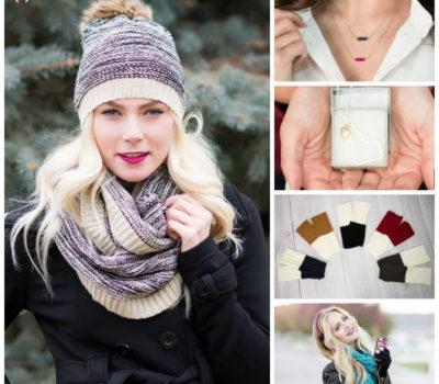 5 Last Minute Gift Ideas for Under $20 from My Cents of Style