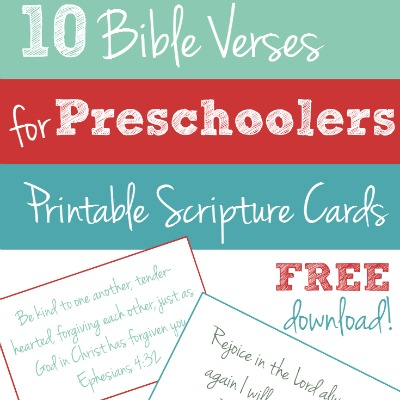 MOAD printable verses